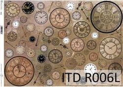 Papier ryżowy ITD R0006L