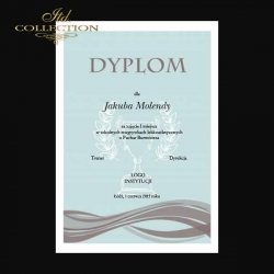 dyplom DS0328
