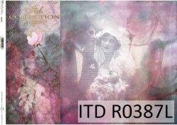 Papier ryżowy ITD R0387L
