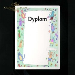 dyplom DS0257