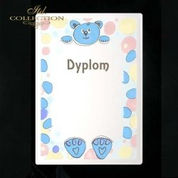 dyplom DS0029