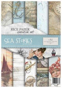 творческий набор RS006 Морские истории