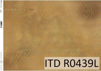 рисовая бумага для декупажа R0439L
