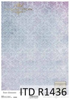 рисовая бумага для декупажа R1436