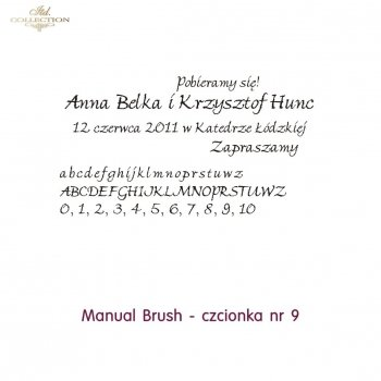 .písmo textu - 09