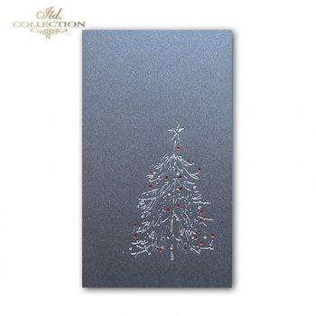 Vánoční karty / karta K569