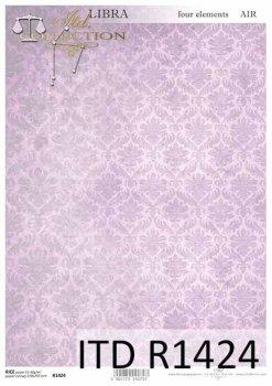 рисовая бумага для декупажа R1424