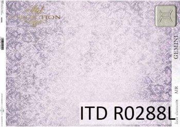 рисовая бумага для декупажа R0288L