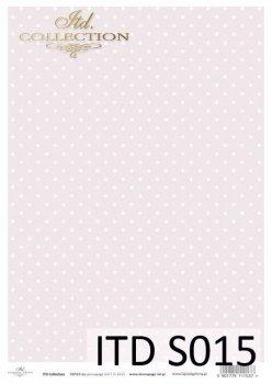 papír pro decoupage Soft S0015