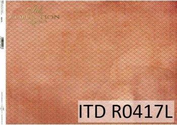 рисовая бумага для декупажа R0417L