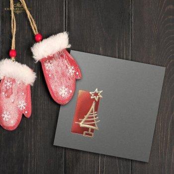 Weihnachtskarten für Unternehmen / Weihnachtskarte K639
