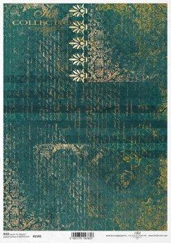 Reispapier für Serviettentechnik und Decoupage R1592