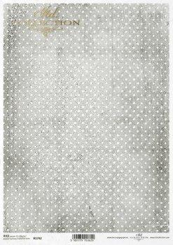 Reispapier für Serviettentechnik und Decoupage R1742