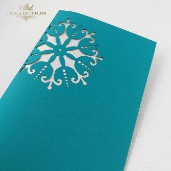 Weihnachtskarten für Unternehmen / Weihnachtskarte K469