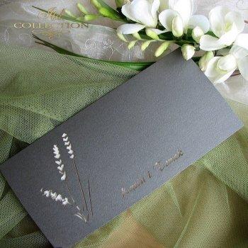 Einladungskarten / Hochzeitskarte 1564_85