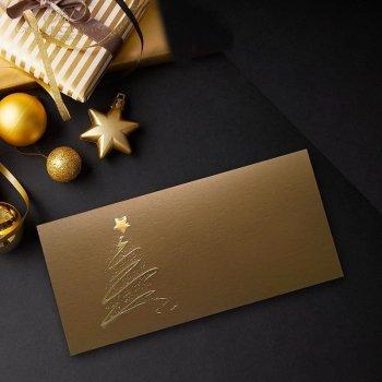 Weihnachtskarten für Unternehmen / Weihnachtskarte K591