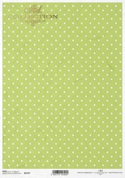 Reispapier für Serviettentechnik und Decoupage R1727