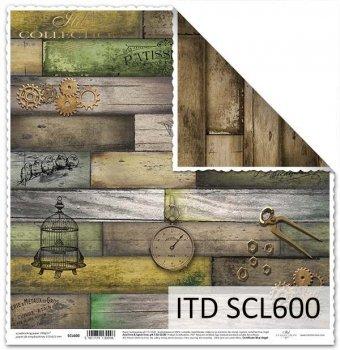 scrapbooking paper SCL600
