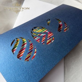 Easter card KW193