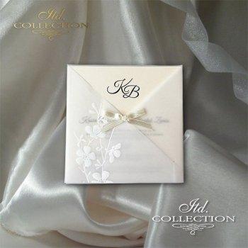Invitations / Wedding Invitation 2020