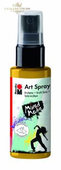 Marabu Art Spray 50 ml * Sunshine Yellow 220