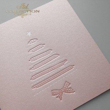 Christmas cards for business / Christmas card K613
