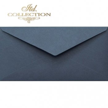 .Envelope KP06.21 110x220 dark blue