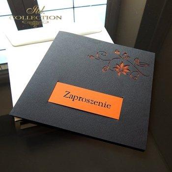 Business invitation ZB1031