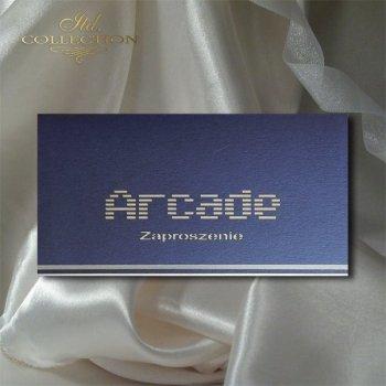 Business invitation ZB1037