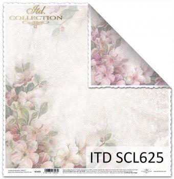 scrapbooking paper SCL625