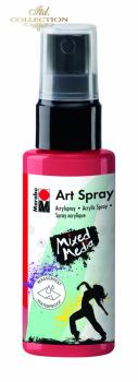 Marabu Art Spray 50 ml * Flamingo 212
