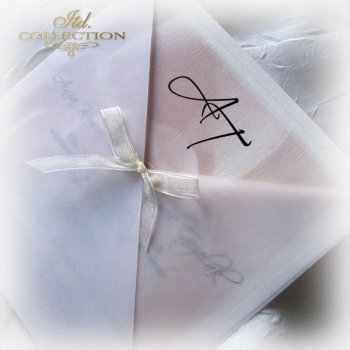 Invitations / Wedding Invitation 1721_rose