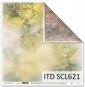 scrapbooking paper SCL621
