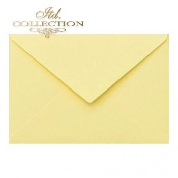 .Envelope KP04.13 'C6' 114x162 vanilla