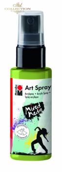 Marabu Art Spray 50 ml * Reseda 061