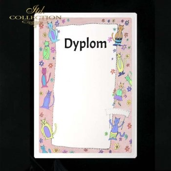 diploma DS0259