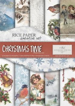 Creative Set RS015 Christmas time