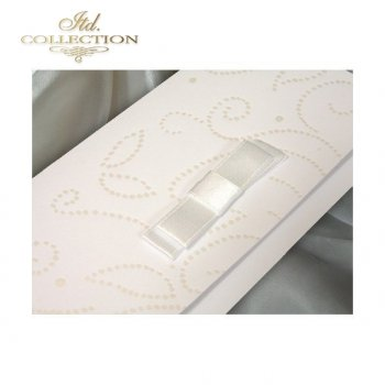 Invitations / Wedding Invitation 1515