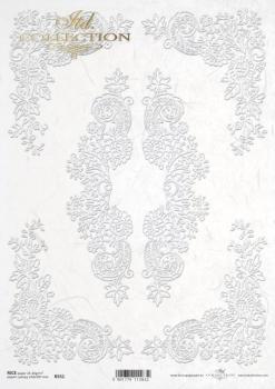 Rice paper R0551