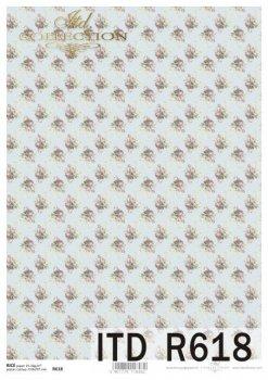 Papier ryżowy ITD R0618