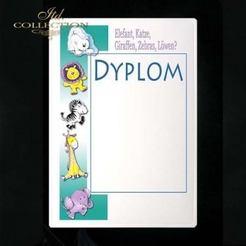 dyplom DS0141