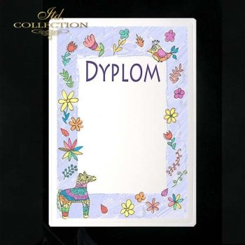 dyplom DS0230