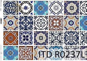 Papier ryżowy ITD R0237L