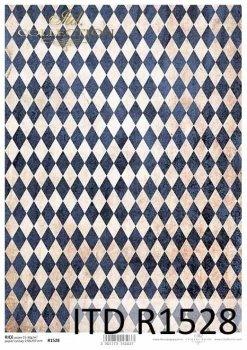 Papier ryżowy ITD R1528