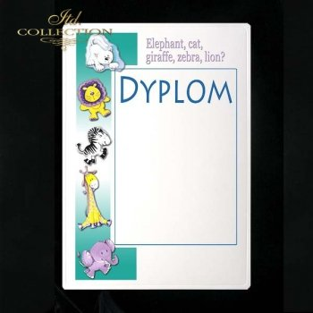 dyplom DS0130