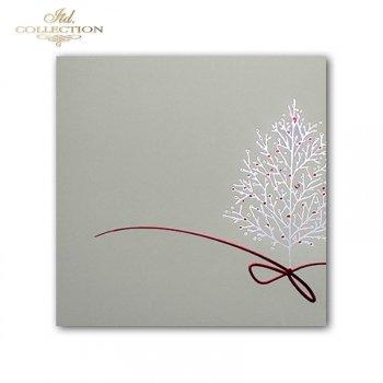 Kartki bożonarodzeniowe / Kartka świąteczna K524