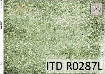 Papier ryżowy ITD R0287L