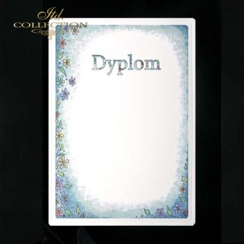 dyplom DS0261