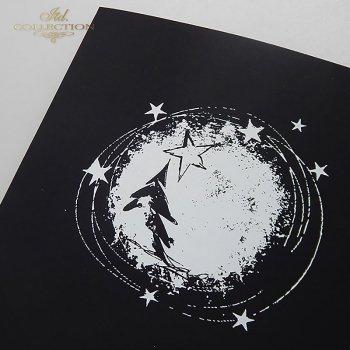 Kartki bożonarodzeniowe / kartka świąteczna K617
