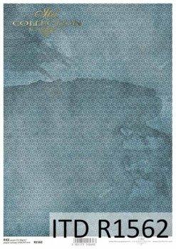 Papier ryżowy ITD R1562